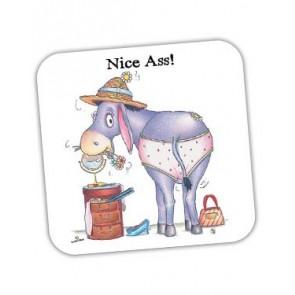 Nice Ass Coaster