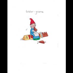 Tobler - Gnome Coaster