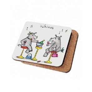Whinos Coaster