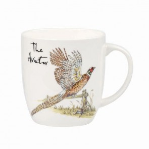 The Aviator Mug