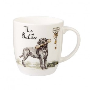 The Butler Mug