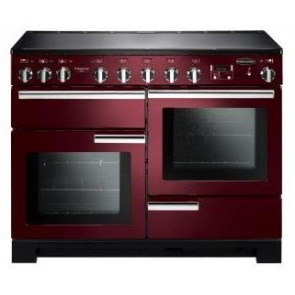 Professional Deluxe induction 110 Cranberry