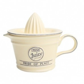 Vintage Cream Juicer - Pride of Place range
