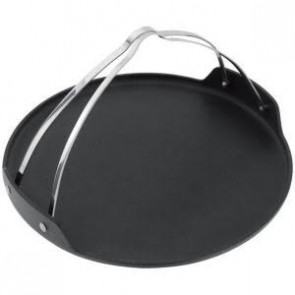 Stellar Hard Anodised Crepe Pan