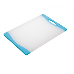 Food Preperation Chopping & Cutting Board - Blue