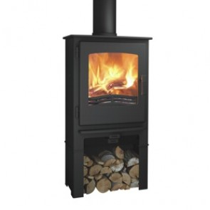 Broseley Evolution Desire 5 Logstore Multi-fuel Stove