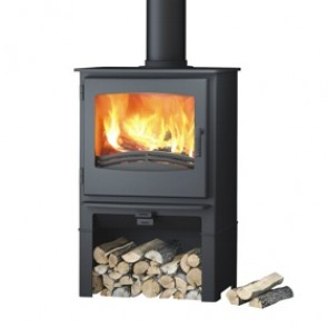 Broseley Evolution Desire 7 Logstore Multi-fuel Stove
