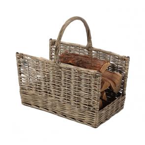 Dixneuf Noveo Open Ended Log Basket