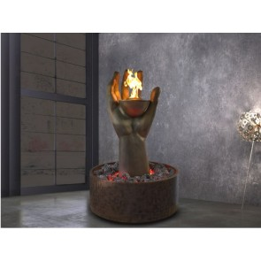 Liberty Bioethanol Fire Object