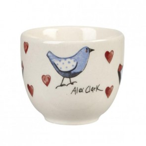 Love Birds Egg Cup