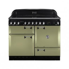 Elan 110 Ceramic Olive Green