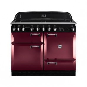 Elan 110 Induction Cranberry