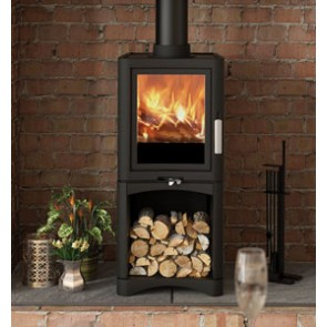 Broseley Evolution 5 Logstore Multi-fuel Stove