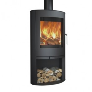 Broseley Flair 8 Logstore Woodburning Stove