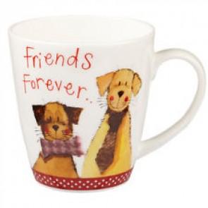 Friends Forever Mug