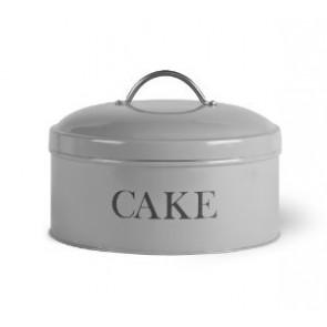 Round Cake Tin Chalk