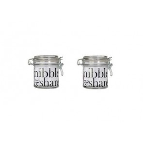 Tapas Jars 'Nibble & Share'