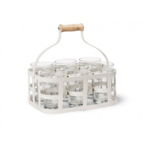 Garden Trading Glass Carrier