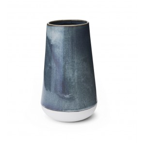 Morso Glaze Vase - Small (Designed by Maria Berntsten)