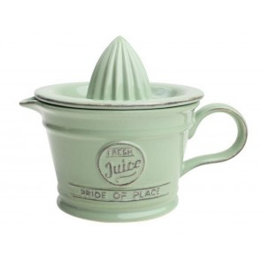 Vintage Green Juicer - Pride of Place
