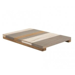 T&G Drift Grey Trivet