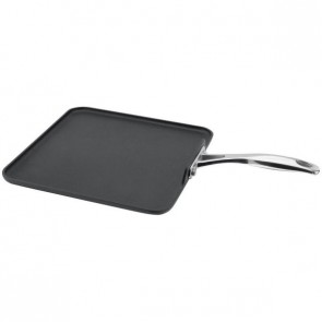 Stellar Hard Anodised Griddle