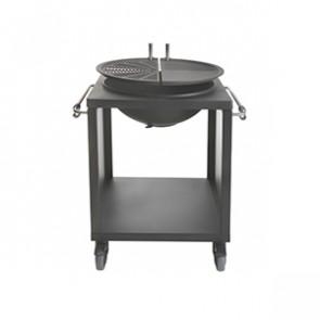 Morso Grill 17 Table BBQ