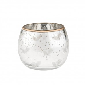 holly & berry tealight holder sophie allport