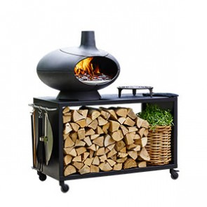 Morso Living Forno Garden Package