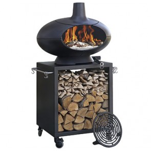Morso Forno Terra Package