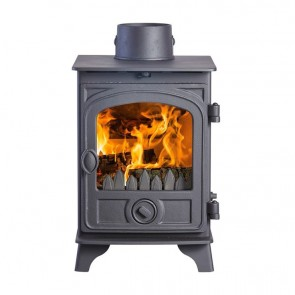 Hunter Hawk 3D Stove