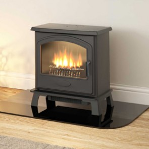 Broseley Hereford 7 Electric Fire