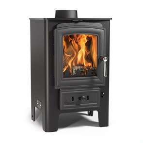 Villager Heron Multi-fuel stove