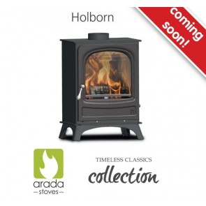 New Arada Holborn Stove coming soon