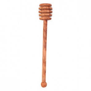 Eddingtons Olive Wood Honey Dipper