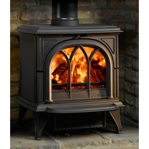 Stovax Huntingdon 30 Stove Tracery Door