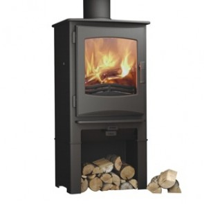 Broseley Evolution Ignite 5 Logstore Multi-fuel Stove