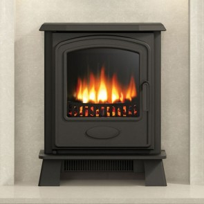Elgin Hall Hereford Inset Electric Stove