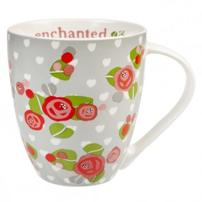 Enchanted Julie Dodsworth - Churchill China Mug