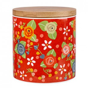 Julie Dodsworth Storage Jar