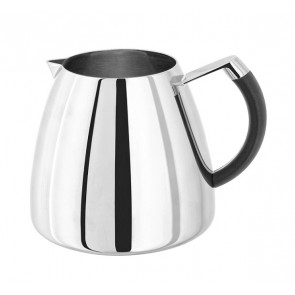 Stainless Steel Cream Jug - 350ml