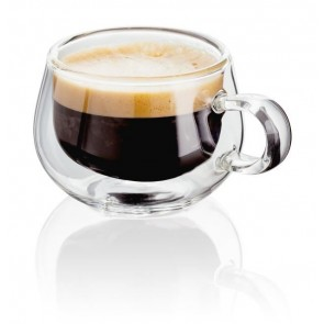 Judge Double Walled Espresso Glass - Set of 2