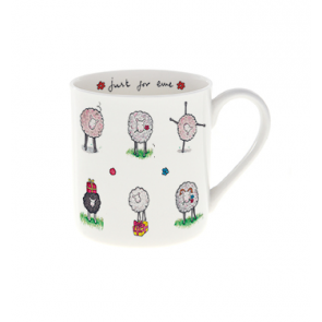 Just for Ewe Mug