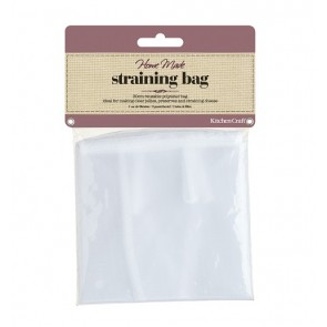 Polyester Straining Bag - Jelly Bag