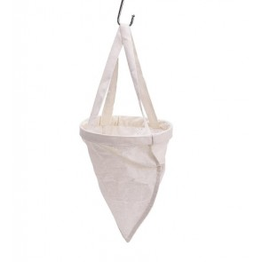 100% Cotton Straining Bag