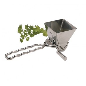 Deluxe Herb Chopper