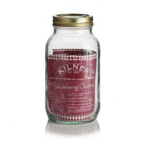 Kilner 1L Preserve Jar