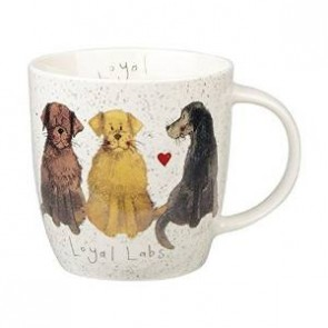 Loyal Labs Mug