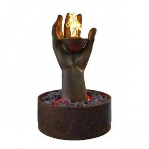 Liberty Bioethanol Fire Object