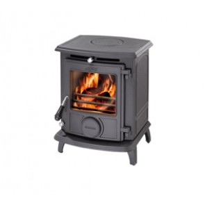 AGA Little Wenlock Classic Multi-Fuel Stove